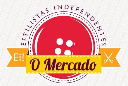 O Mercado, bazar independente para quem produz artesanalmente