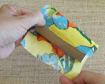 Vamos reciclar rolinhos de papel higiênico
