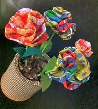 Chita é o tecido com a cor da alegria