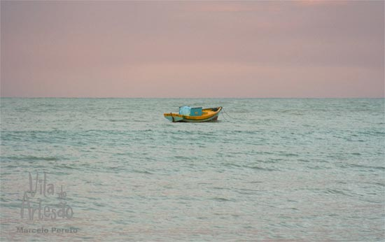 Foto de Marcelo Pereto em Praia de Carapibus