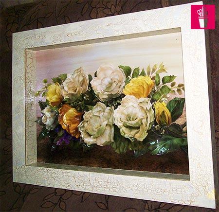 Arte francesa no quadro decorativo