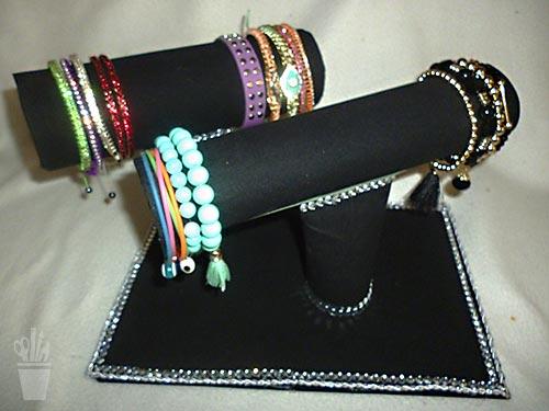 Suporte para braceletes