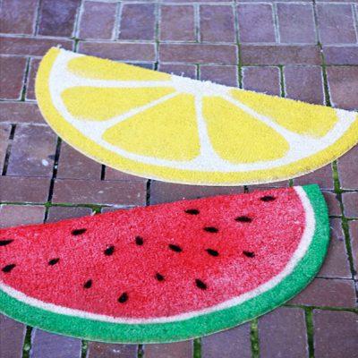 Artesanato com frutas, ideias e dicas