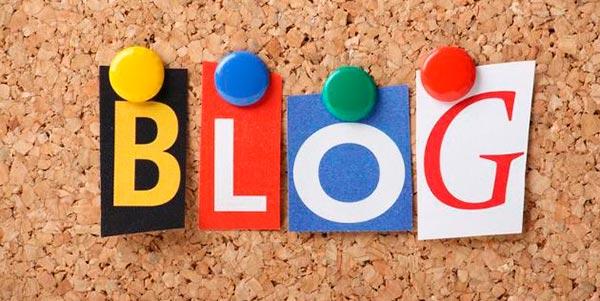 Como criar um blog do zero