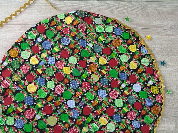 Cestas de tecido - costure a sianinha