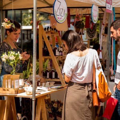 Fair Sale, feiras criativas