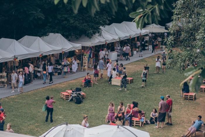 Feiras criativas- Mercado das Madalenas, foto de Alan Simaro de Morais
