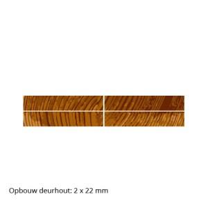 opbouw deurhout 44mm - opbouw-deurhout-44mm