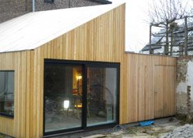 toepassing vilam 05 - Kozijnhout Utrecht
