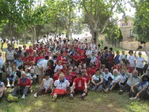 27-05-2010 Caldes Montbui+Gelida+El Prat LLobregat+Vilanova del Camí (2)