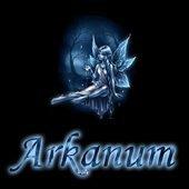Arkanum logo
