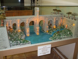 Pont Alcantara