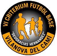 Criterium Deogracias Hernandez logo