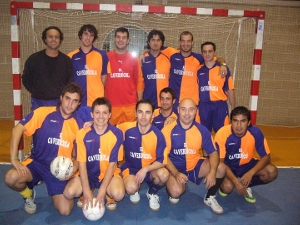 Cavernicola 2011