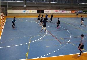 Partit Futbol Sala arxiu