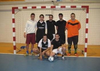 Torneig Apertura 2012