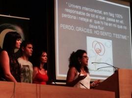 Aplicació de Pedagogia Sistèmica foto web INS Pla de les Moreres