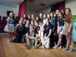 Institut Comenius Turkey 2014