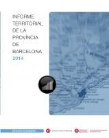 Informe territorial Barcelona 2014 portada