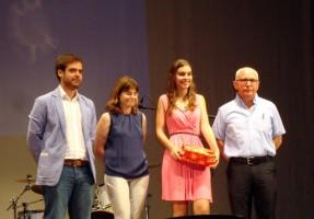 Premi Idea emprenedora 2014