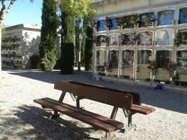 Cementiri Vilanova