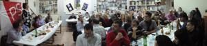 PSC Vilanova xerrada N Parlon