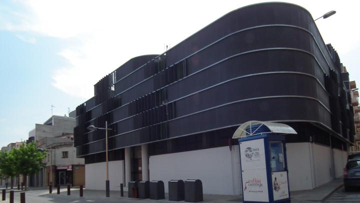 Casal Gent Gran 2013 renovacio façana V02