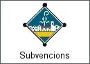Subvencions imatge menu