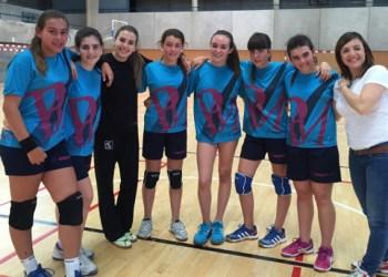 CHV equip infantil maig 2015 V02