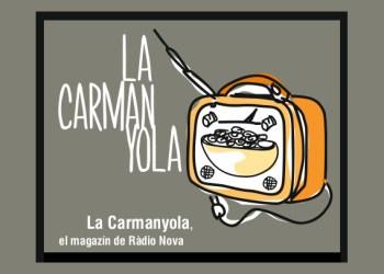 La Carmanyola logo 2015 V02