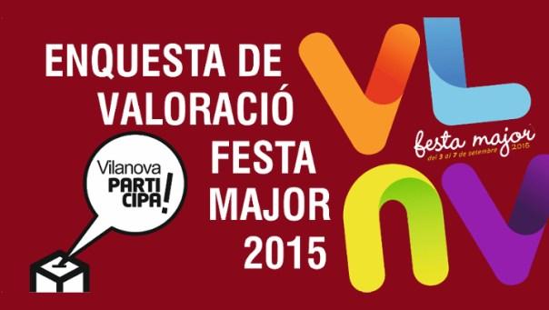 Valoracio Festa Major 2015 V02