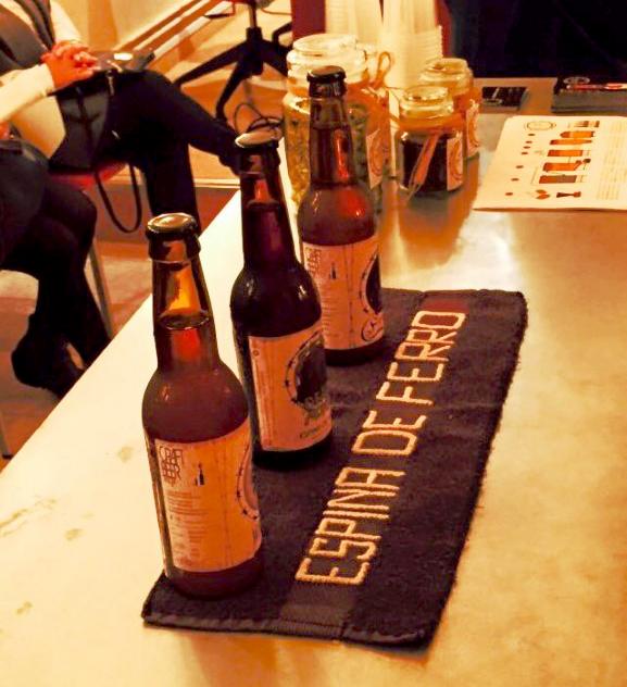 Presentació locals buits Cervesa artesana