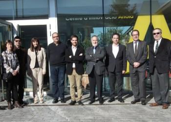 Consell assessor Centre Innovació V02