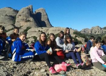 Excursió Montserrat Pompeu Fabra V02