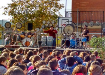 Festa música Pompeu Fabra (2)