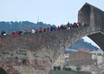 CEV Pont del Diable gener 2016
