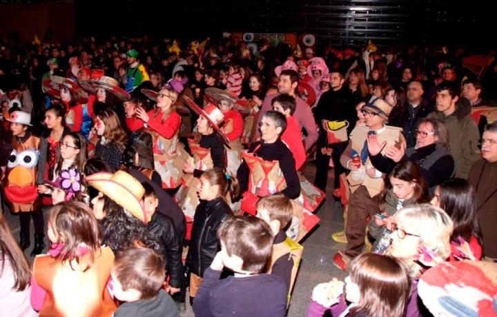 Carnaval 2015 rua arxiu