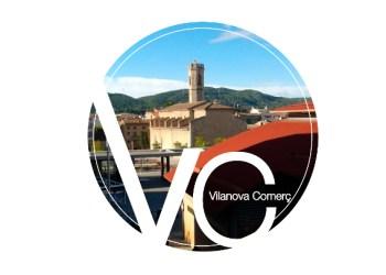Vilanova Comerç logo 2016 V02