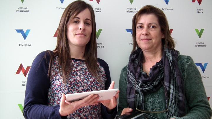 Carme Zaragoza i Judit Llopart CRIP V02