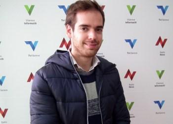 Jordi Barón març 16