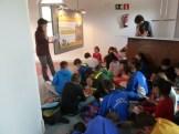 Escola Pompeu Fabra coneix el riu abr16 (2)