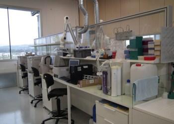 Laboratori LEITAT al Centre 1 abril