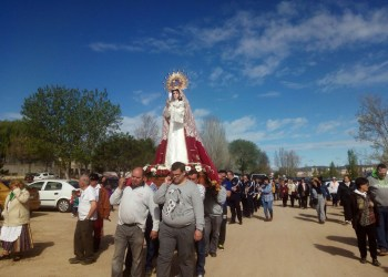 Romeria Virgen de los Hitos 2016 UCE Anoia (25)