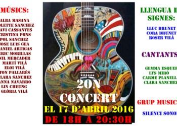 Tatanka concert solidari abr16V02