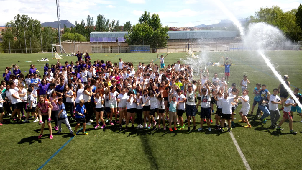 Jornada Esportiva intercentres 2016 (1)