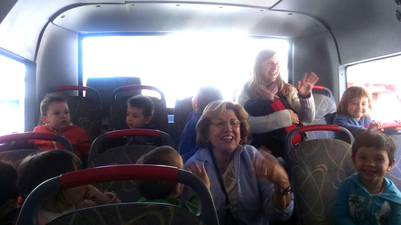 Xiroi - bus urbà