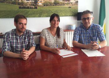 Signatura contracte amb URBAMED juliol 16 web