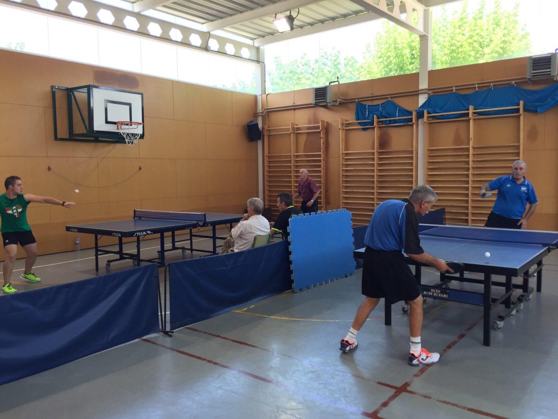 Campionat Tennis Taula FM 2015