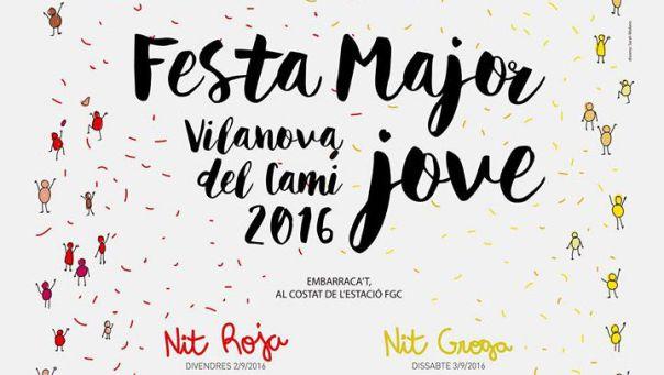 Festa Major Jove V02