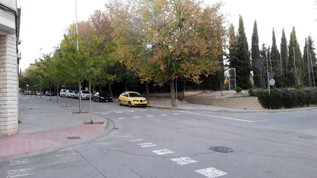 barri-la-pau-carrer-frai-juniper-serra